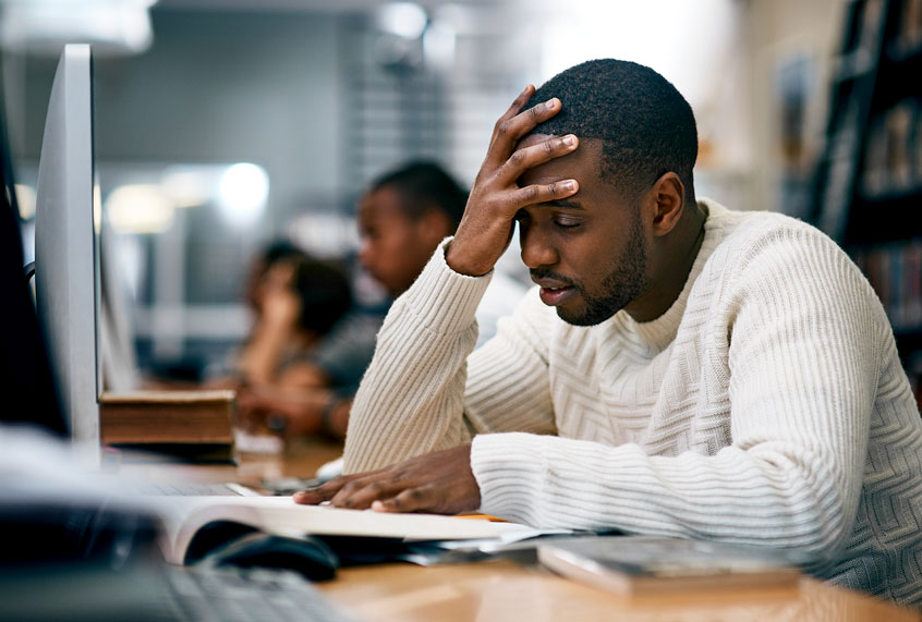 College Students Arent Only Ones >> Why Are College Students So Stressed Out It S Not Because