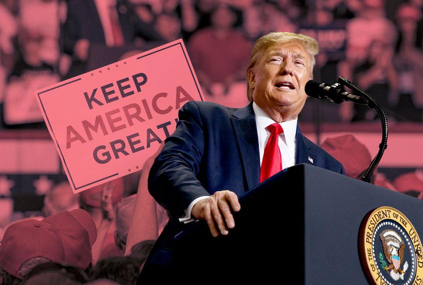 "Trump asks CNN contributor: Who do you like more  the country or the Hispanics?"""