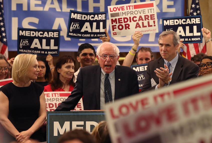 Medicare for All is cheaper: Multiple studies say M4A is more cost-effective than a public option