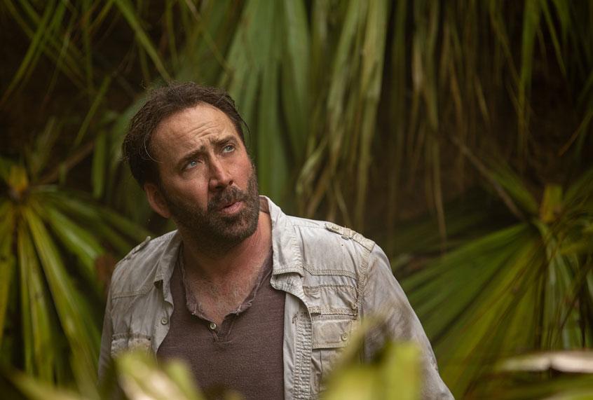 Nicolas Cage Film