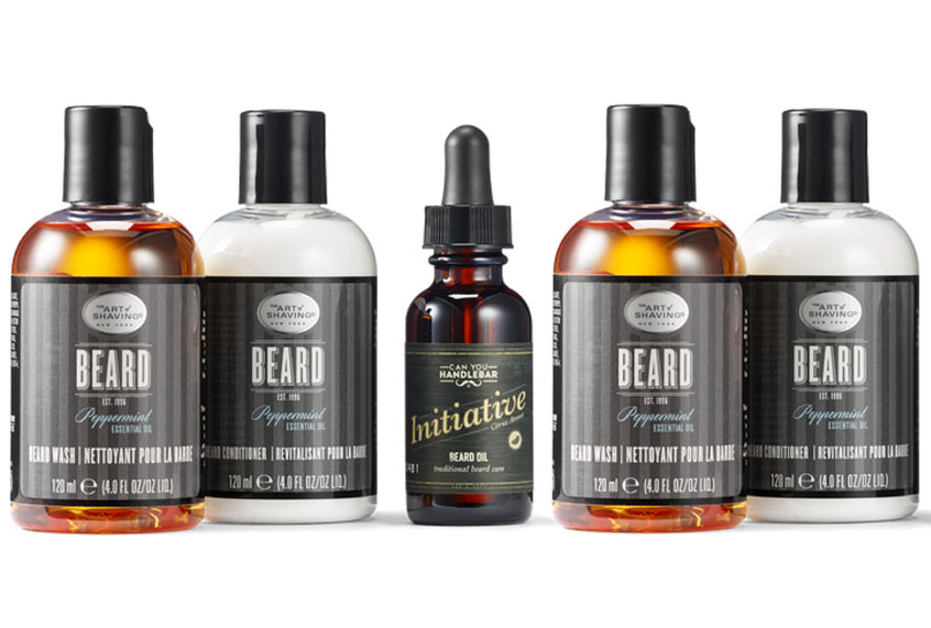 Grooming for Men 101: Everything you need to know