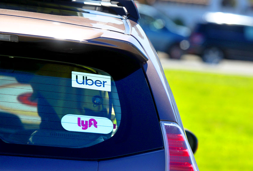 Uber, Lyft algorithms charged users more for trips to non-white neighborhoods