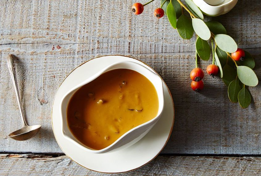 How to make gravy: Everything you've ever wanted to know