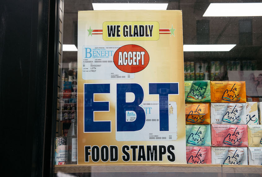 AI algorithms intended to root out welfare fraud often end up punishing the poor instead