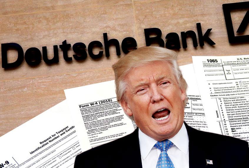 snopes trump deutsche bank
