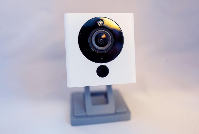 Una gran empresa de cámaras de seguridad acaba de sufrir una gran violación de seguridad thumbnail