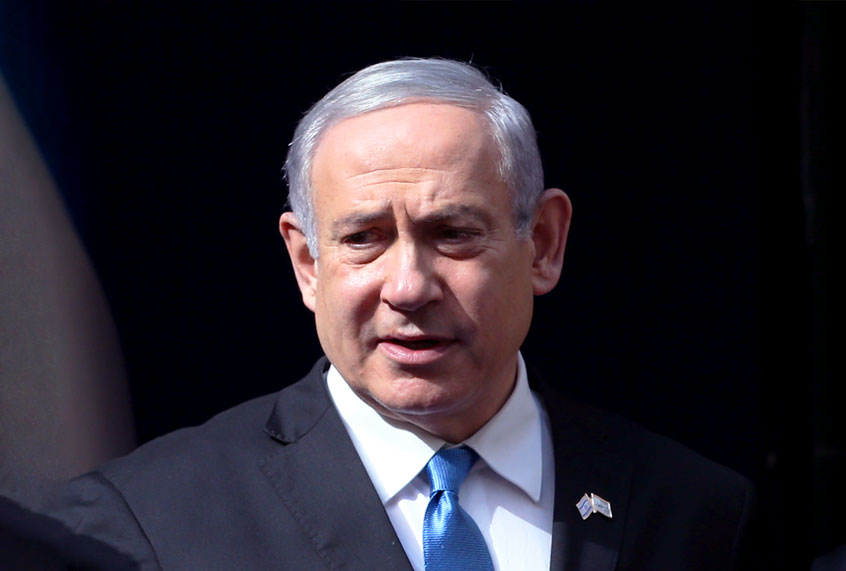 Israeli Key Minister Benjamin Netanyahu indicted on fees of bribery, fraud and breach of rely on