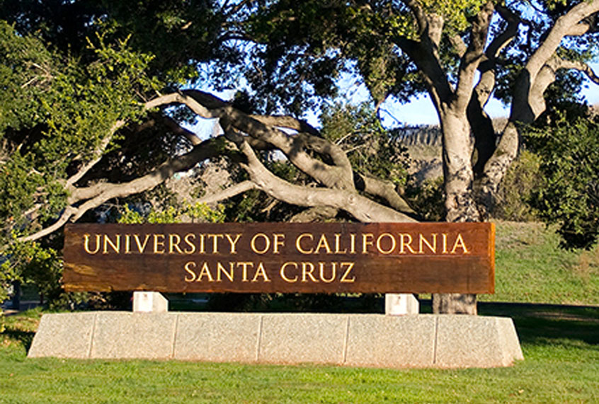 Threats against placing UC Santa Cruz college students backfire as Sen. Sanders methods in