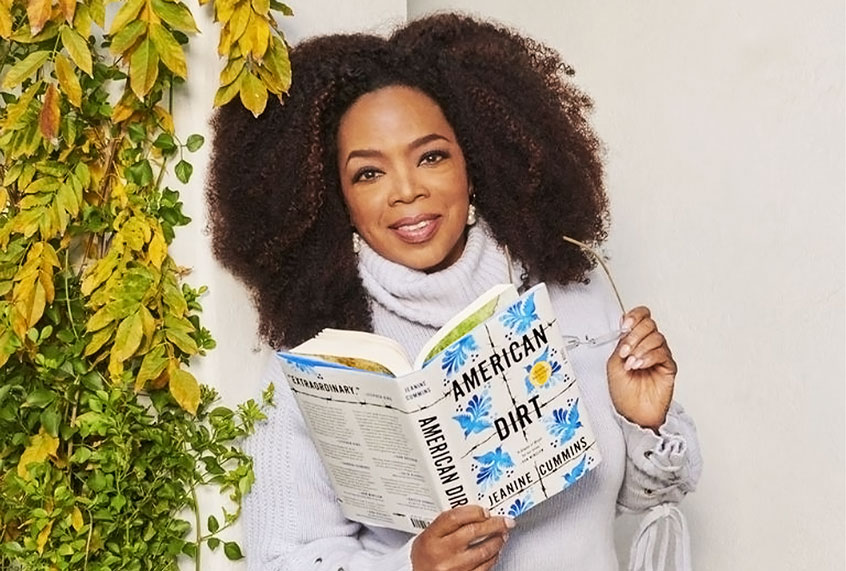 Has Oprah lost her touch?