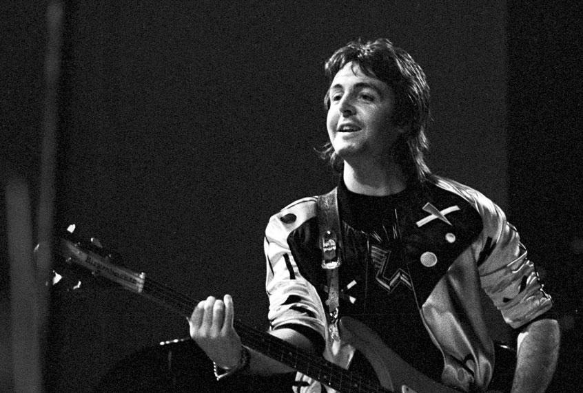 """How """"Maybe I'm Amazed"""" brought Paul McCartney back to life"""