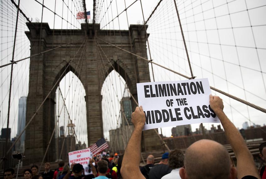 The longest strike in America needs a political savior