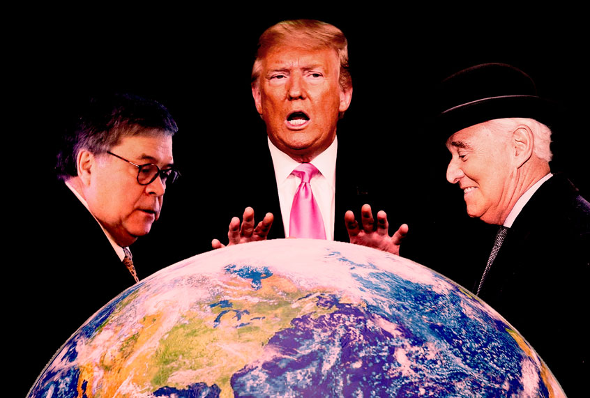 Trump's assault on truth and science got us here — and things could get a lot worse
