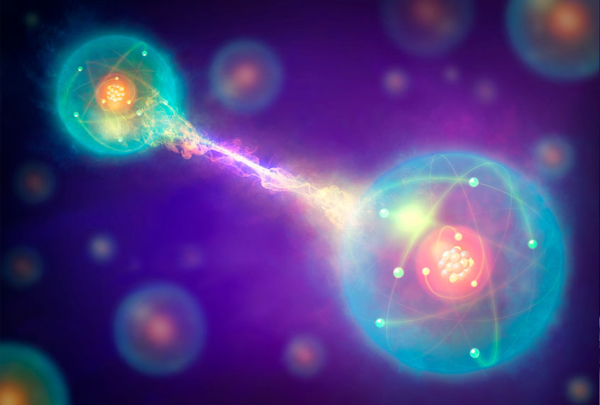 Why physicists still don't know what reality is