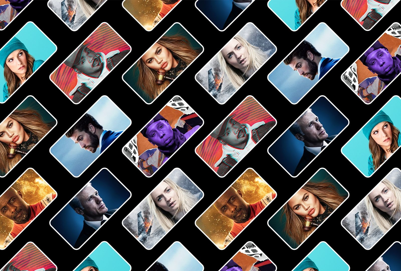 Now is not the time for Quibi, the new streaming service for your phone