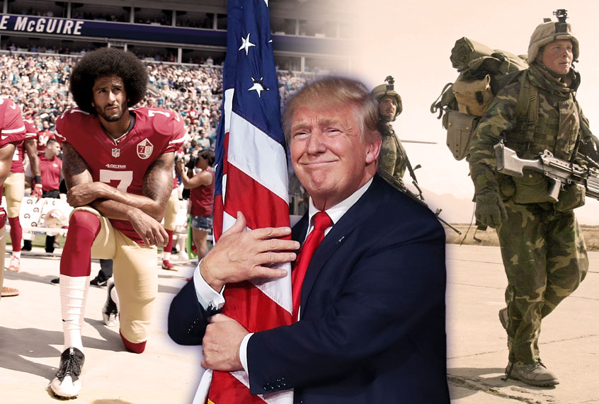 Will sports get over Trumpism? thumbnail