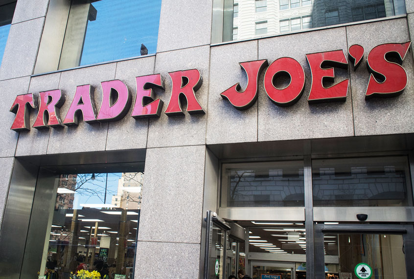 Seattle Trader Joe's workers fear the company is retaliating against them for attending BLM protest