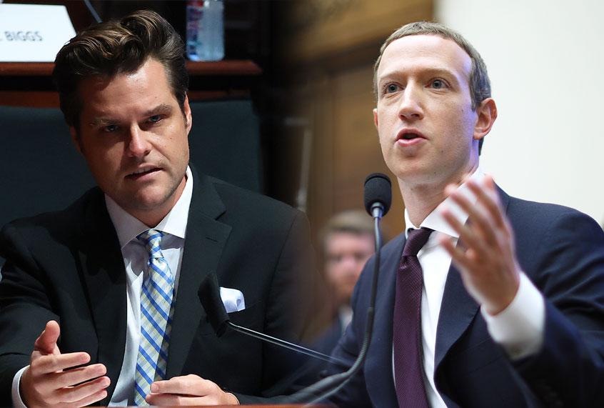 Mark Zuckerberg's full opening statement before House Judiciary ...