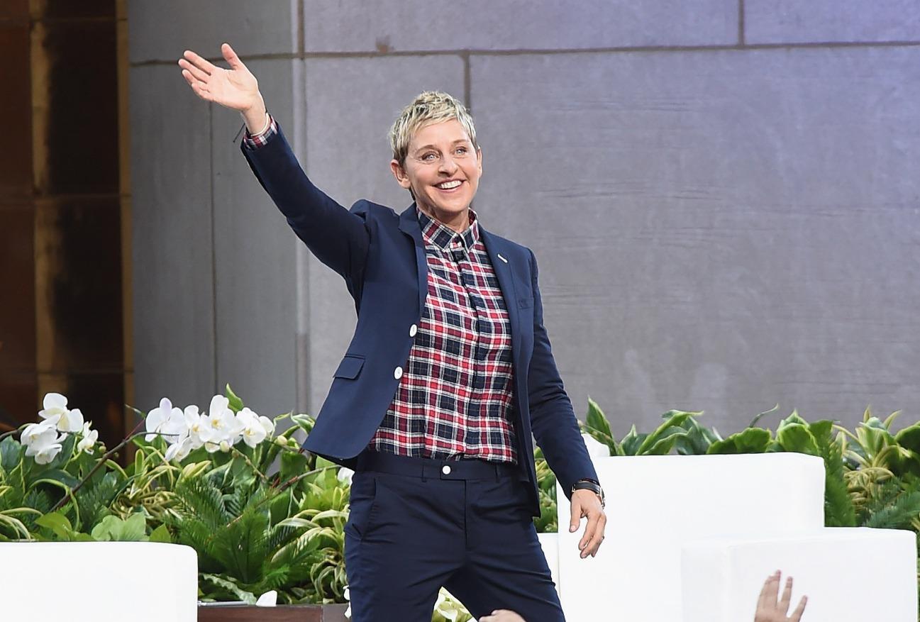 `Ellen DeGeneres Show` producers address staff as misconduct...