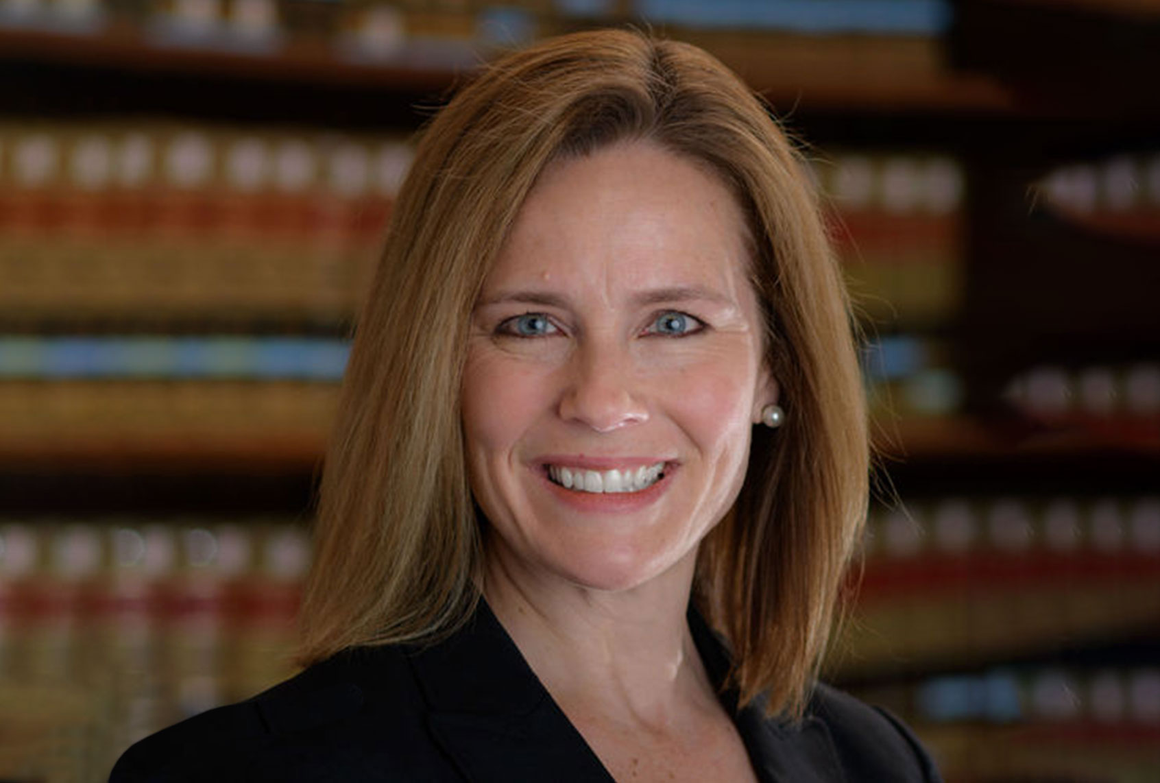 amy coney barrett - photo #2