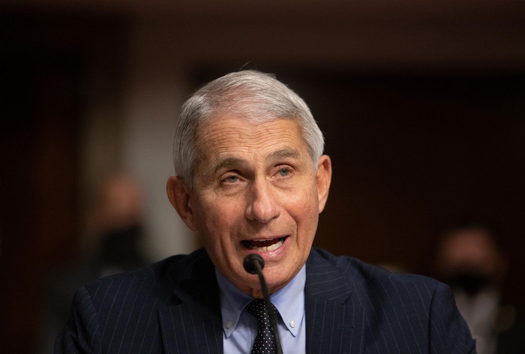 In Senate hearing, Fauci raises alarm over long-term...