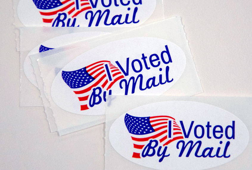 Early voting is tremendously powerful. Here's one way we can protect its integrity thumbnail