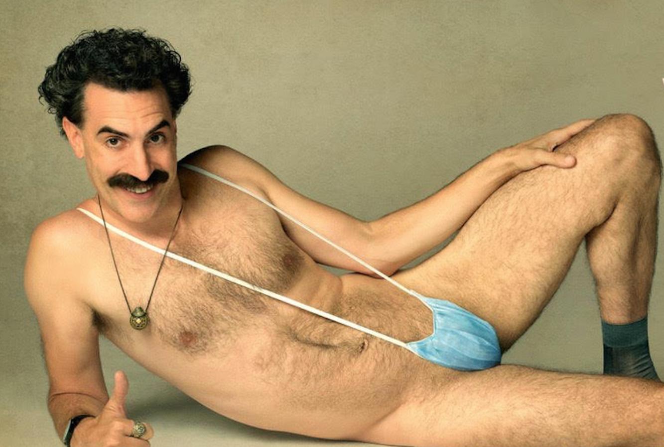 Film Borat