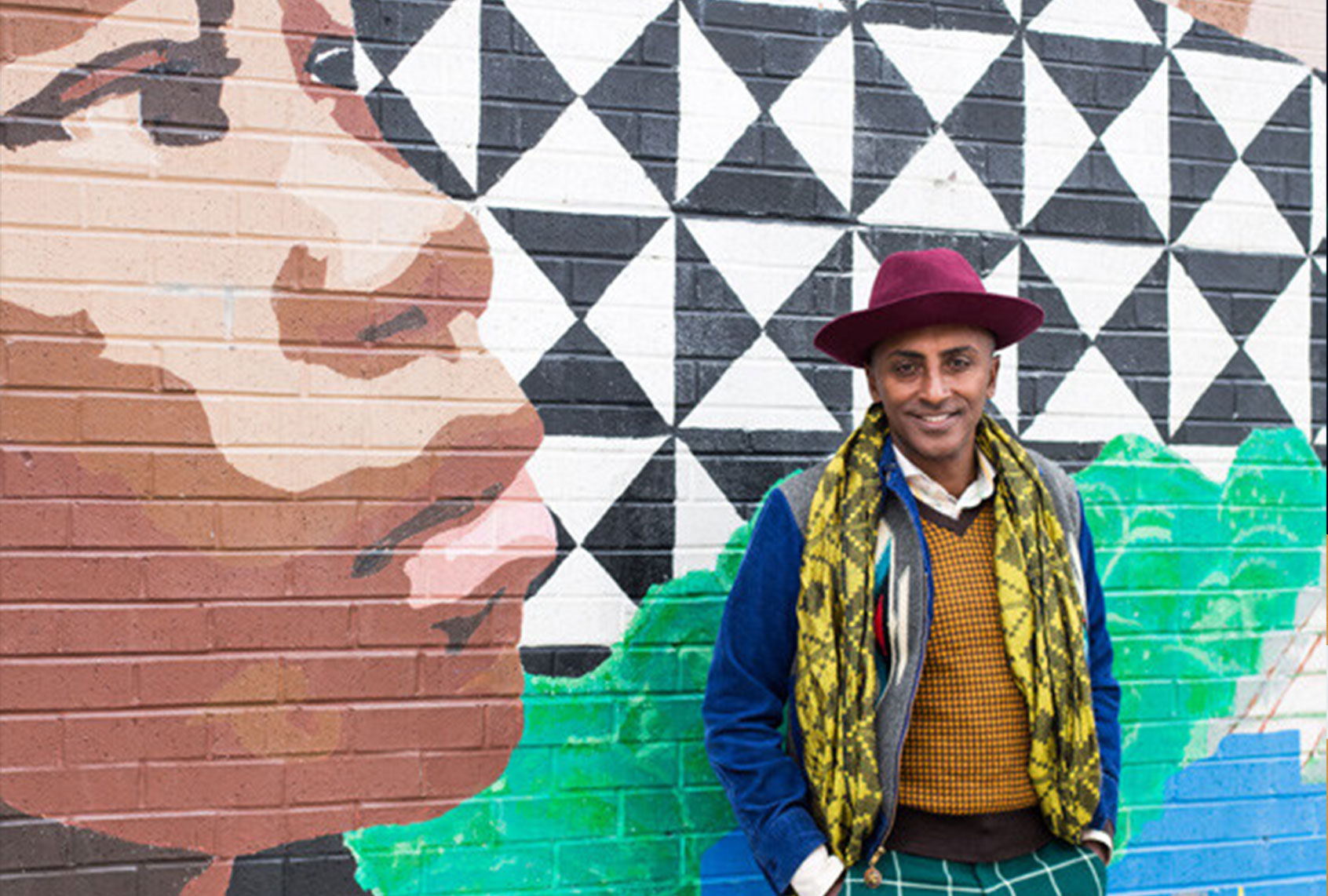 "Chef Marcus Samuelsson: ""Look out for the Black-owned restaurants … because we need you right now"""