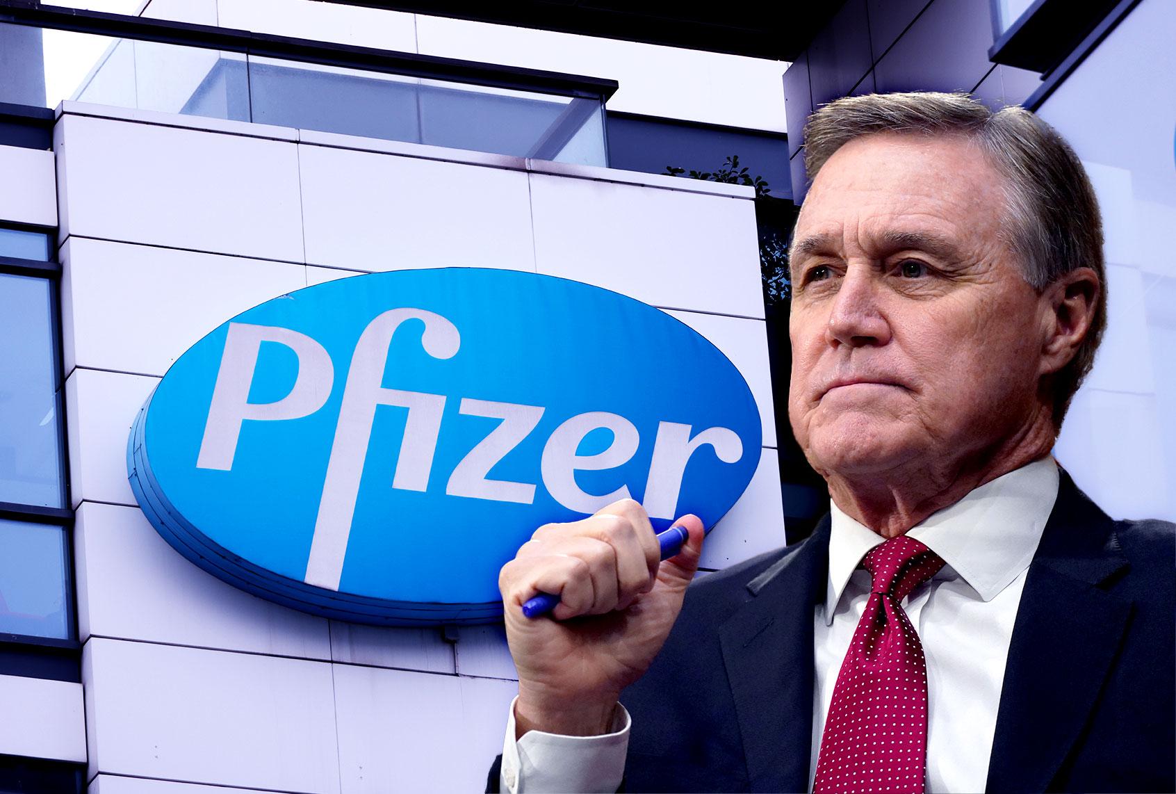 pfizer stock - photo #15