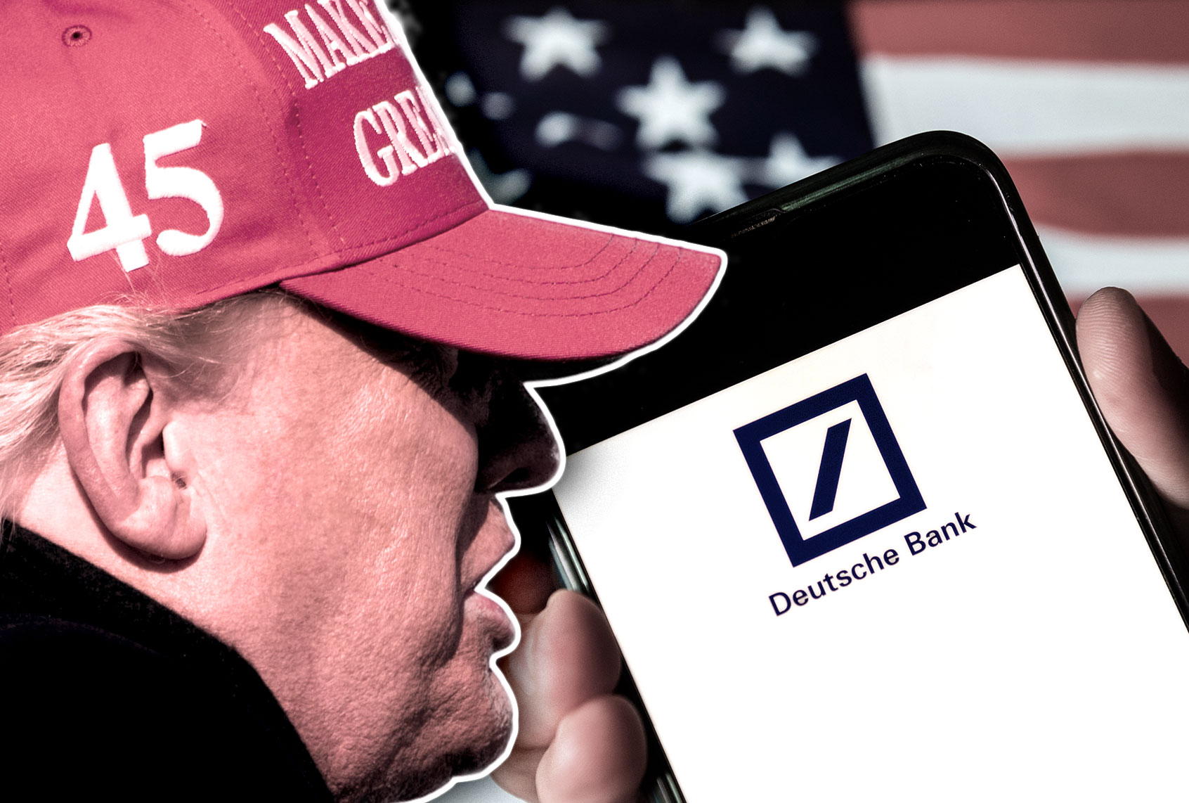 "Deutsche Bank wants to dump Trump if he loses, may ""seize"" assets if he fails to repay debts: report"