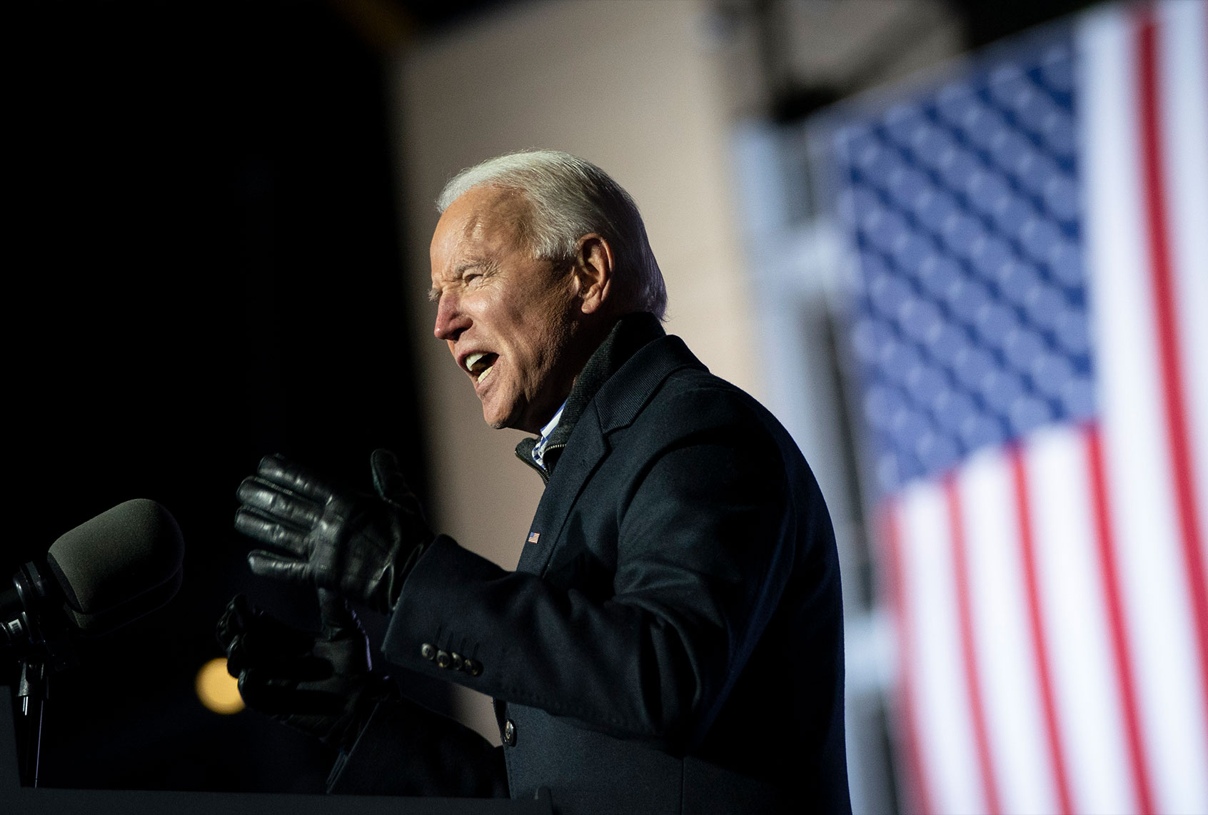 Chris Hedges on the task ahead: Will Biden surrender to plutocrats and paralysis? thumbnail