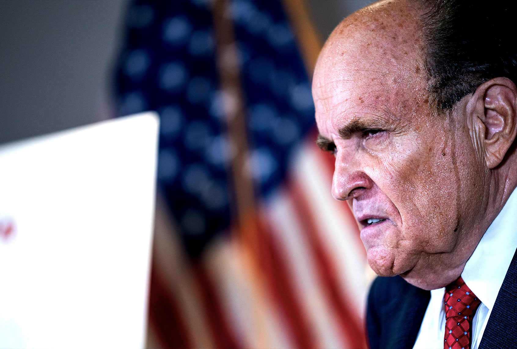 Republicans aren't scared of the Trump & Rudy show — they love this stuff thumbnail
