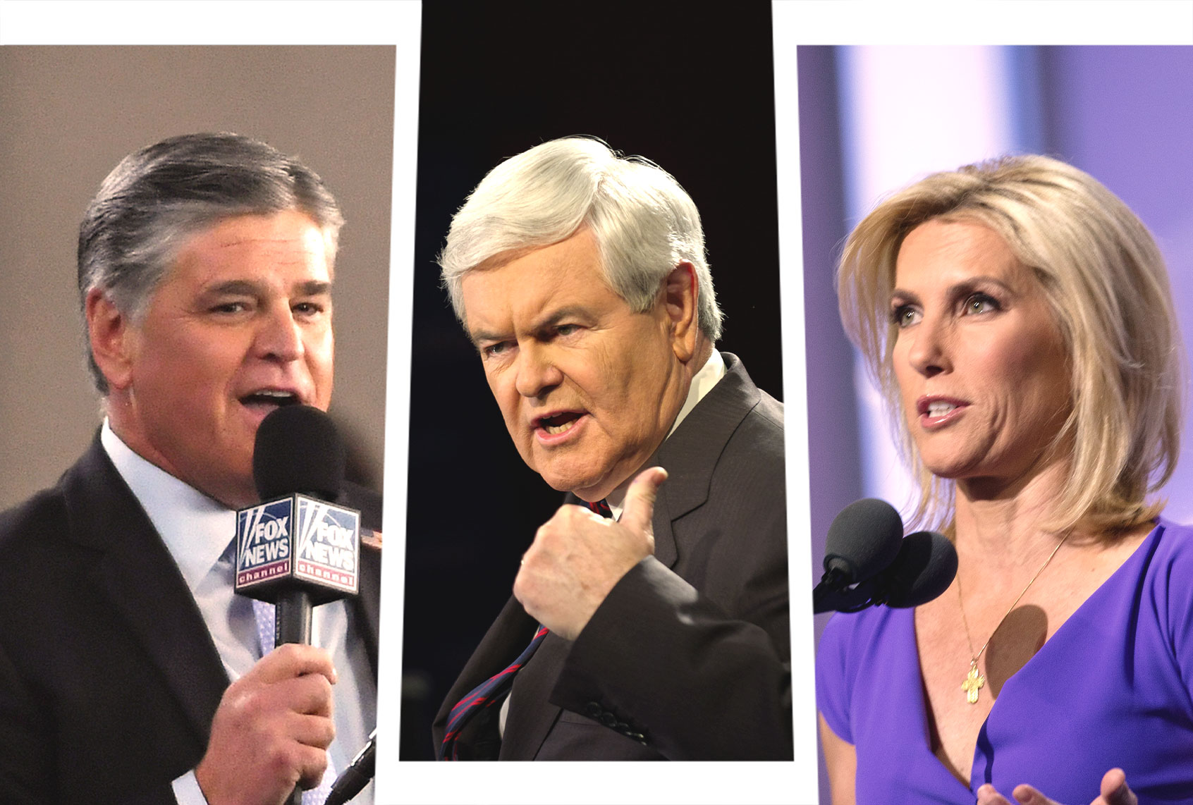 Hey, Fox News: Go home, you're drunk — it's time to admit that the Trump party's over