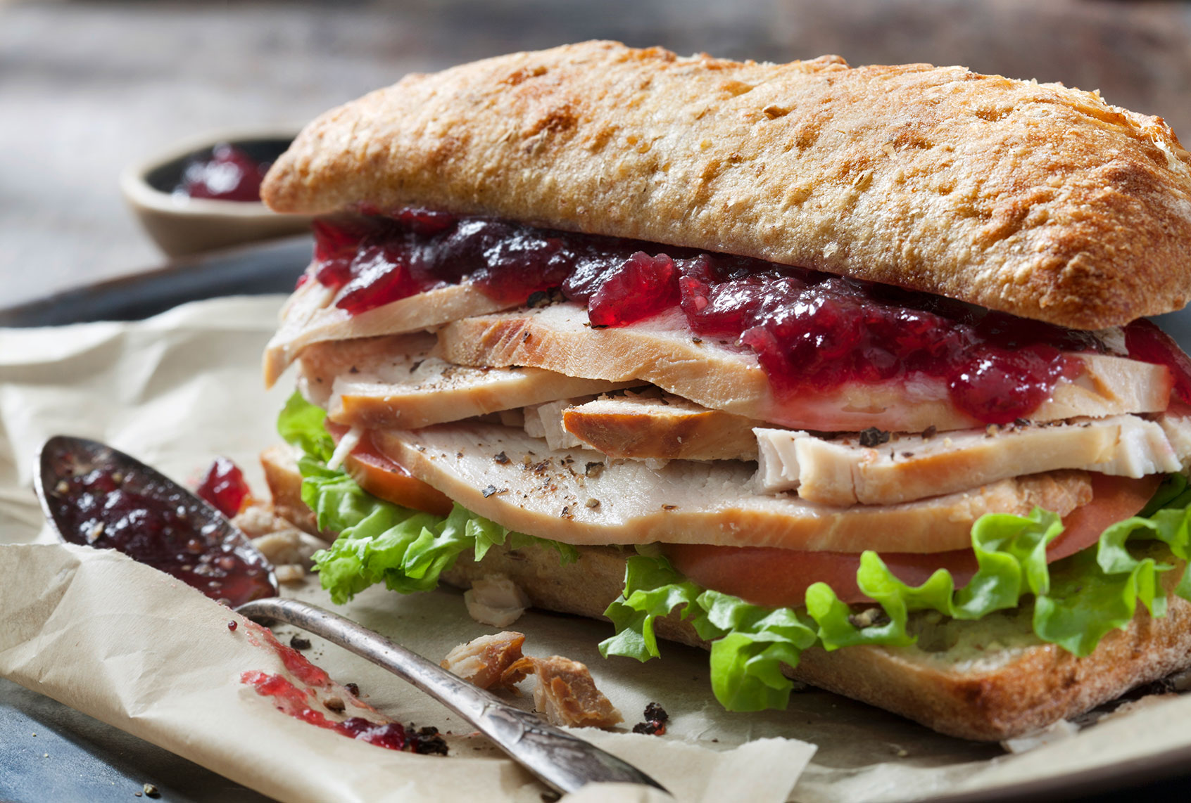 How to build the ideal holiday leftovers sandwich, according to food professionals