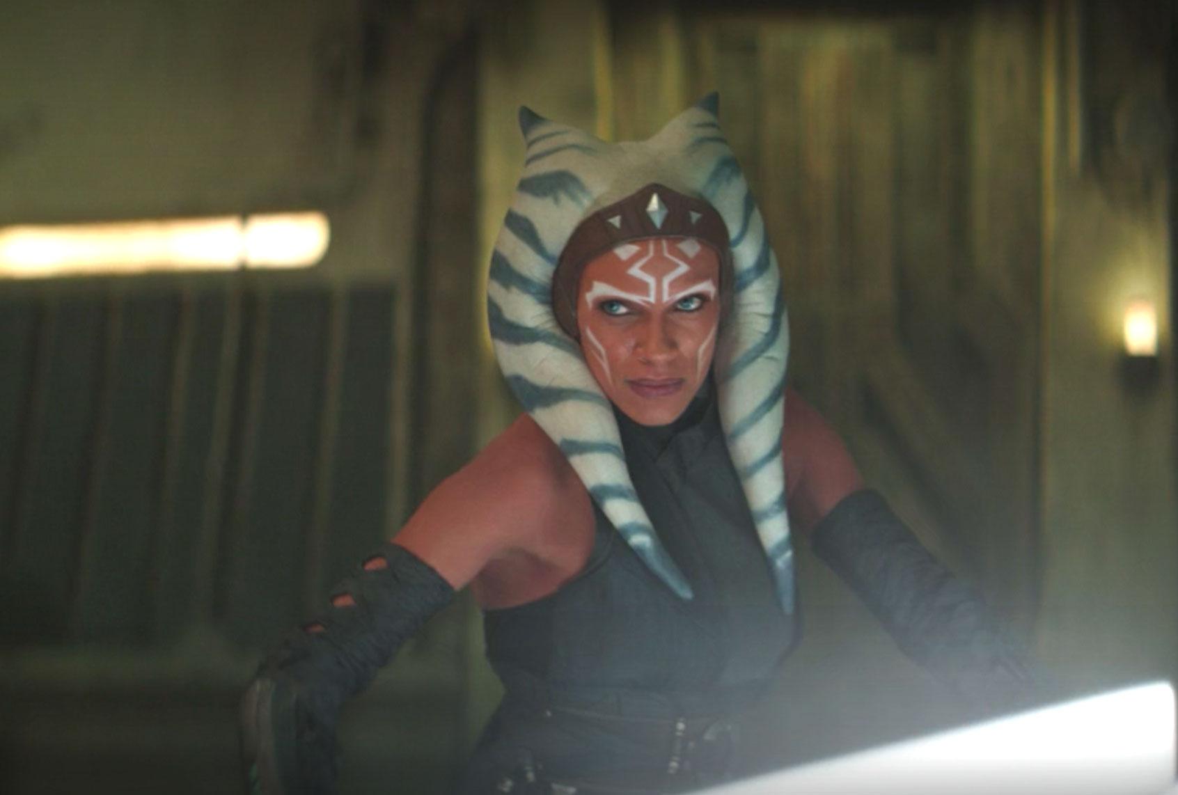 How Star Wars Failed Ahsoka Tano On Quot The Mandalorian