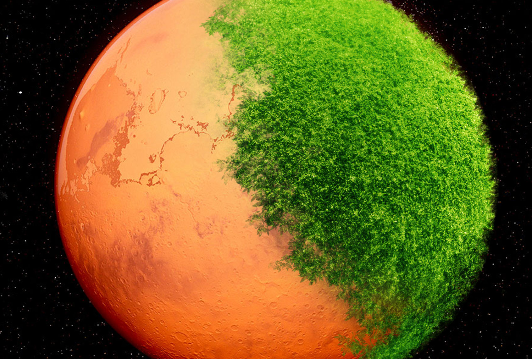 Why some scientists believe life may have started on Mars - Salon