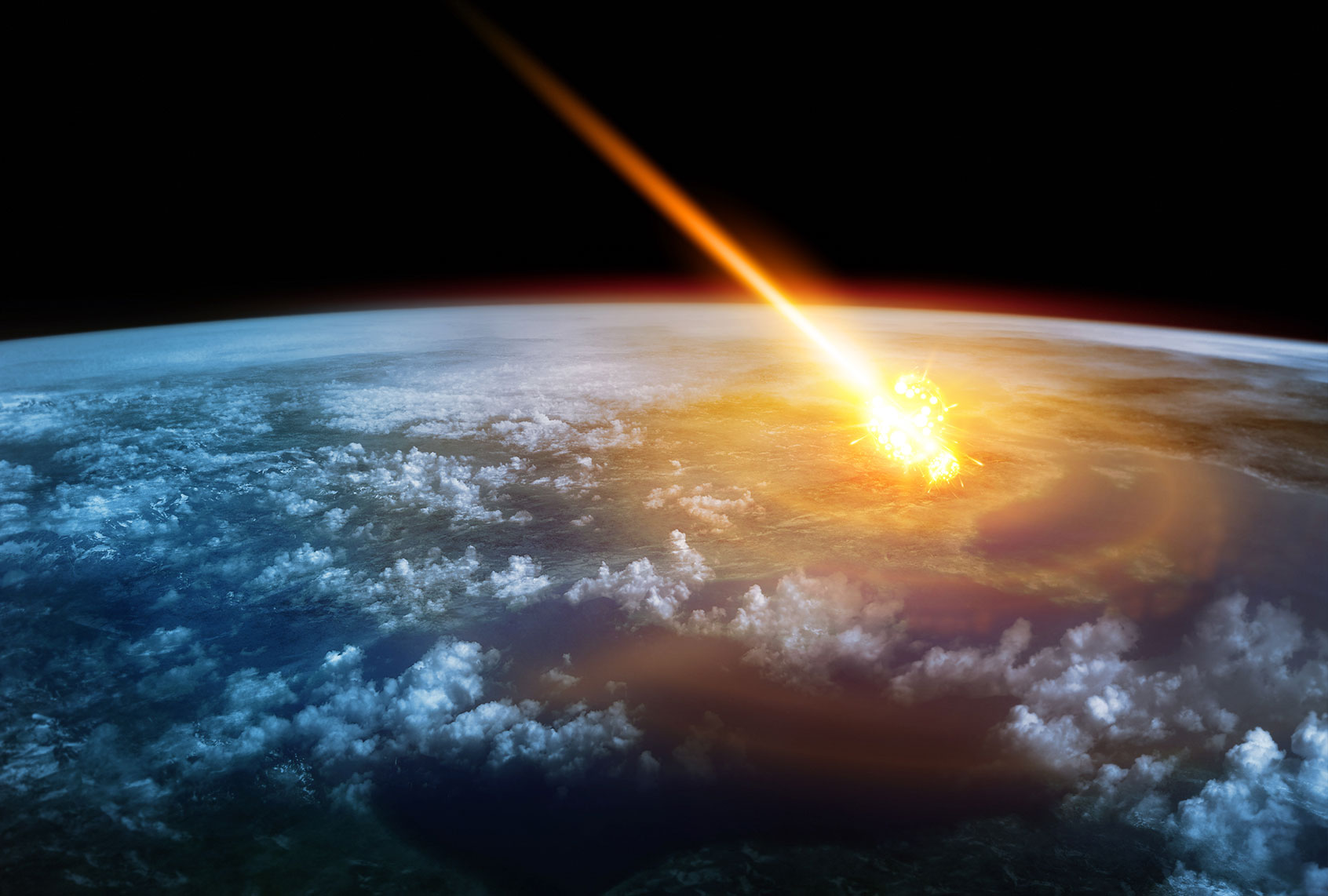 Why some scientists think a comet not an asteroid caused the dinosaurs to go extinct – Salon