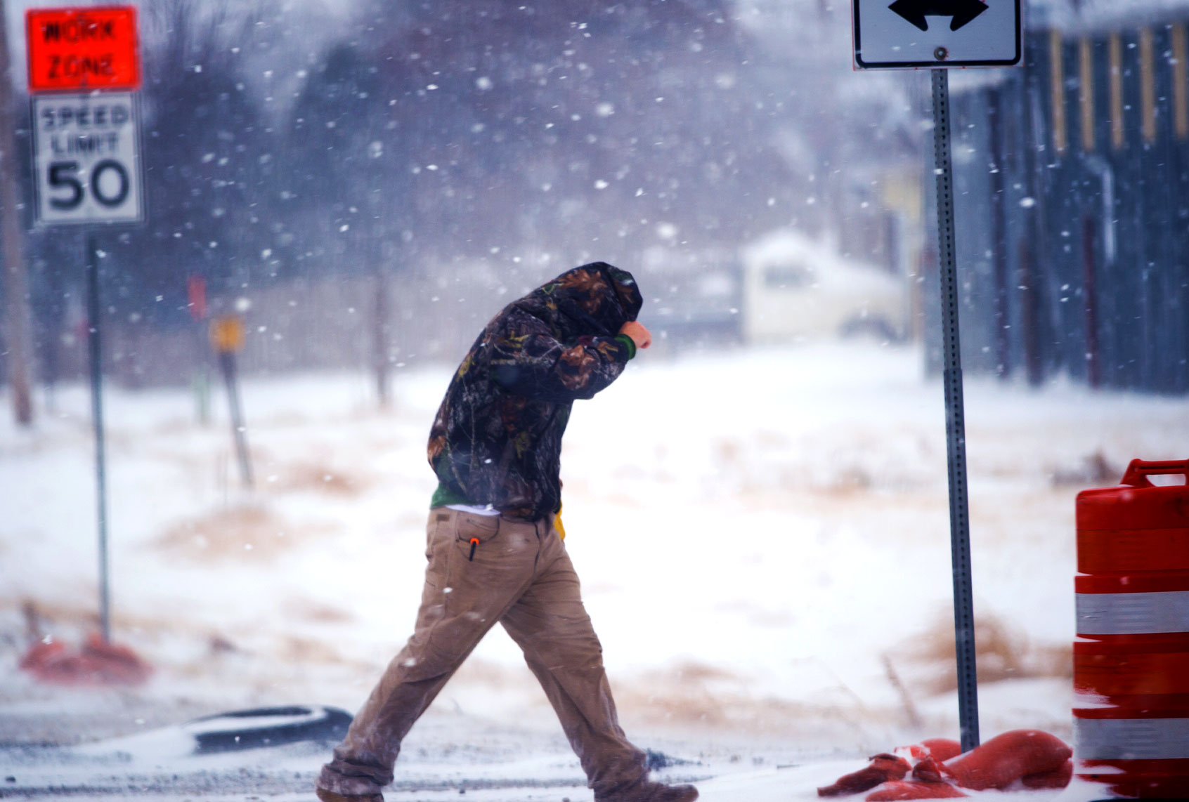 Your genetics affect how resilient you are to cold temperatures: new research