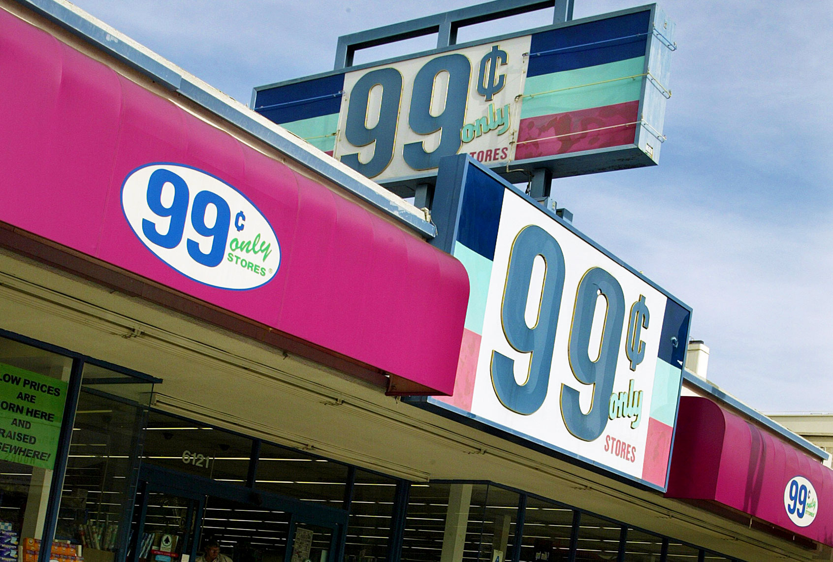 Report: These stores offer bargain prices — and toxic products