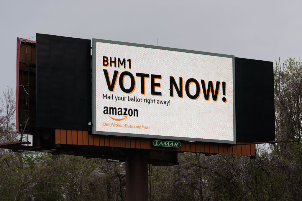 Amazon election: Why marriage votes are so tough for labor to acquire thumbnail