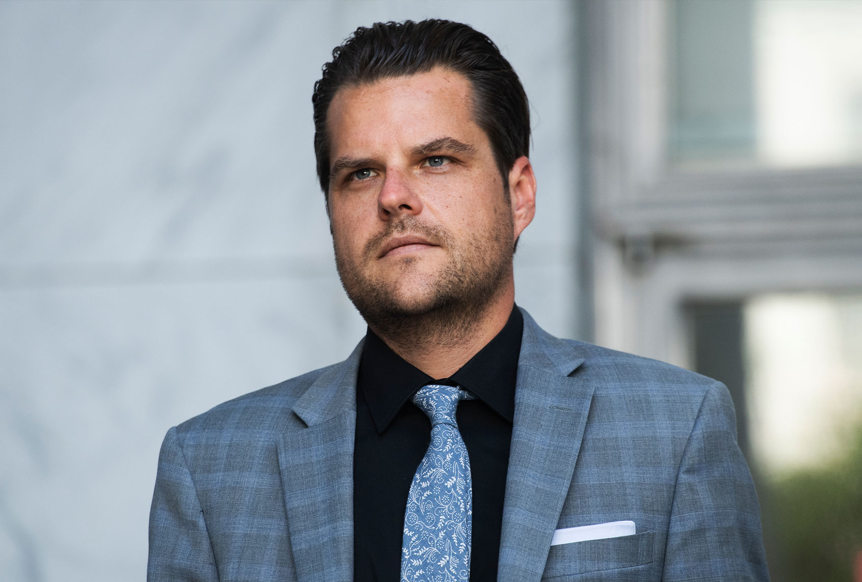 Gaetz probed on alleged payments for sex and taking