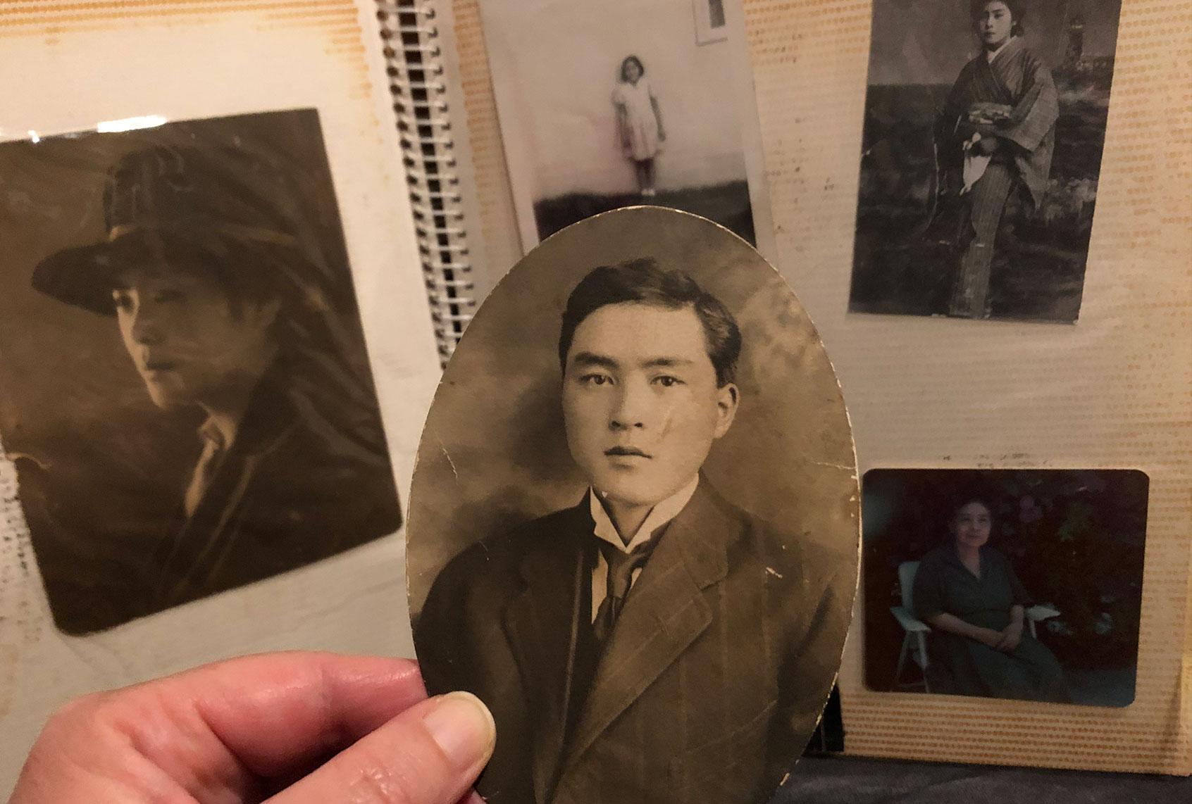 The Asian men I never knew thumbnail