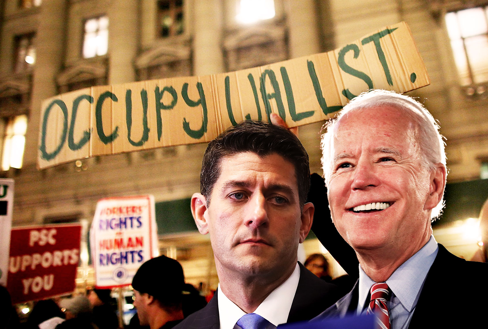 Occupy Wall Street set the tone: A decade later, how protests against inequality made the GOP worse thumbnail